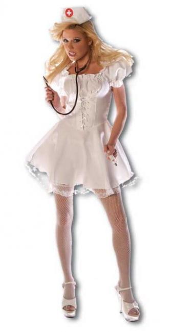 Sexy heiße Krankenschwester Gr. L