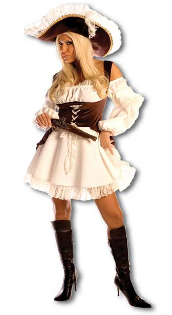 Romantic Cutthroat Costume. XL / 42-44