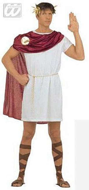 Spartakus Kostüm Gr. L