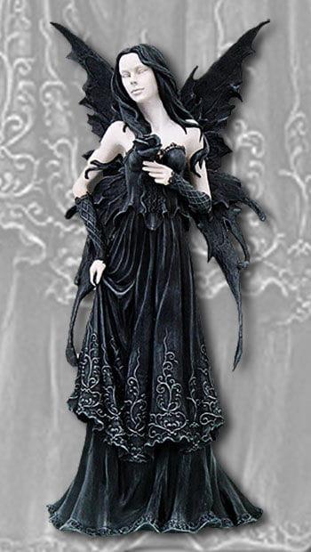 Dark Angel Sammelfigur