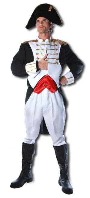 Napoleon Kostüm 5-teilig