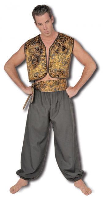 Sultan Premium Kostüm