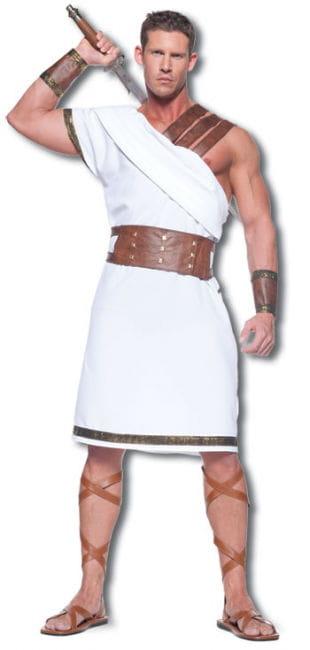 Greek Hero Theseus Premium Costume