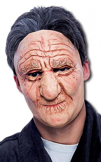 Großvater Henry Maske