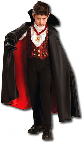 Transylvanischer Vampire Child Costume DLX