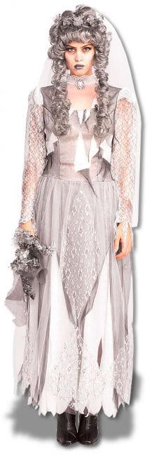Geister Braut Kostüm