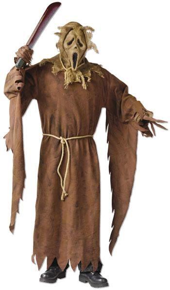 Scream Scarecrow Kostüm