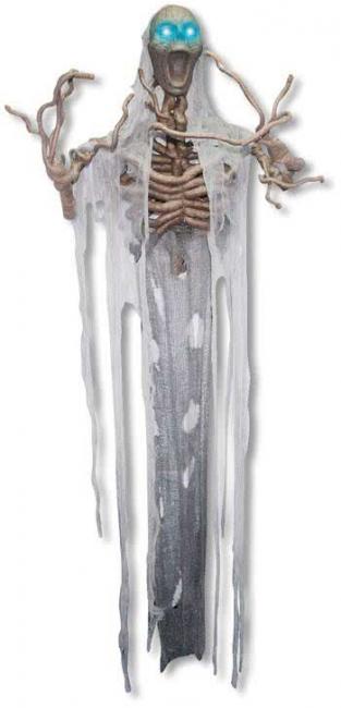 Hängender Skelett Baum