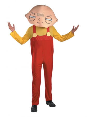 Family Guy Stewie Costume