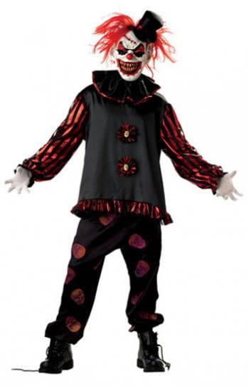 Slasher the Clown Costume