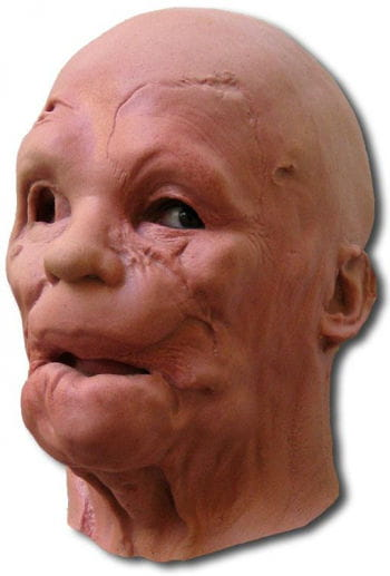 Mason Verger Maske aus Schaumlatex