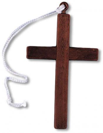 Mönchs Kreuz Holzoptik