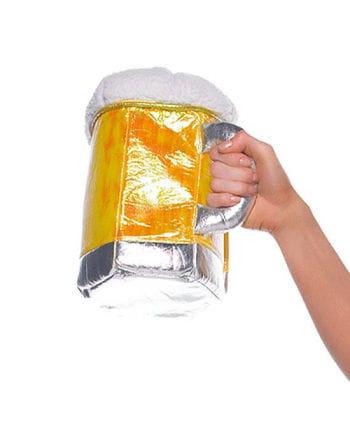 Bavarian Beer Stein Purse