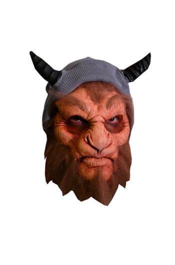 Satyr Face Application