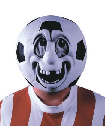 Fußball Maske