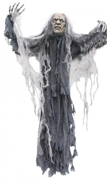 Schloßgespenst Hängefigur 90cm