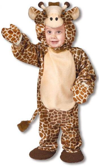 Funny Giraffe costume 6-12 Mon