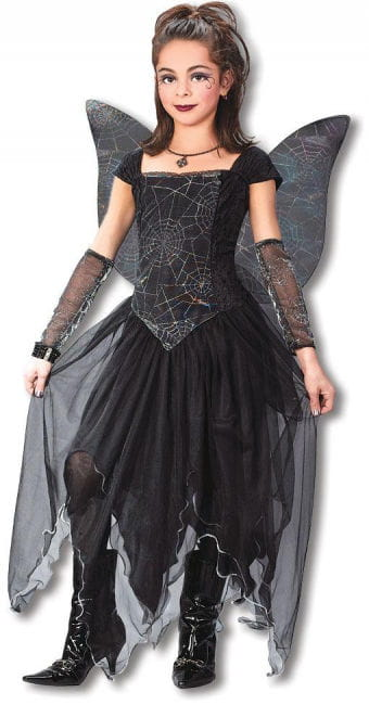 Gothic Feen Prinzessin M