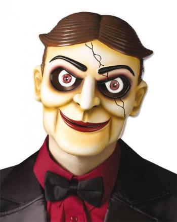 Ventriloquists Dummy Mask