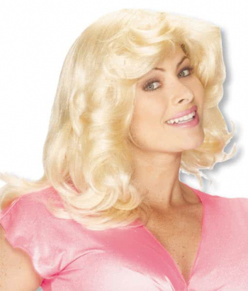 Charlies Angels Wig Blond