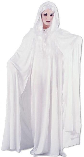 Weiße Geisterfrau Kostüm