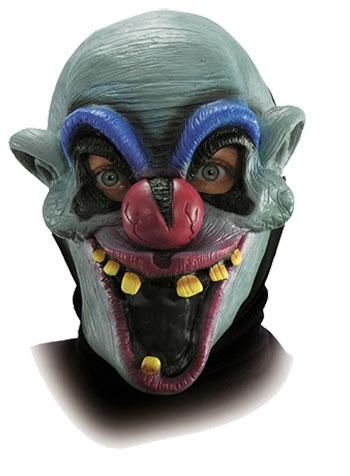 Clown Maske Giggels