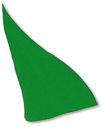 Dwarf Hat Green