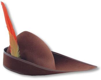 Robin Hood Spitzhut