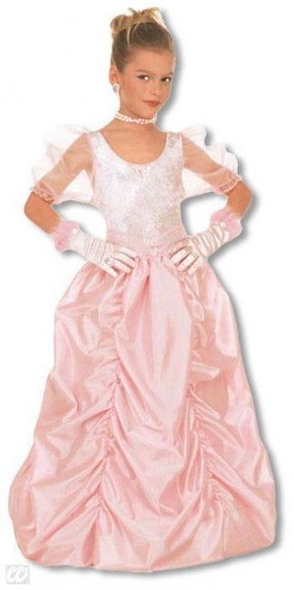 Cinderella Mädchenkostüm S
