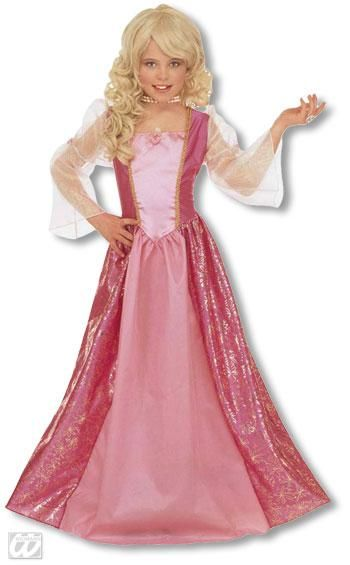 Sleeping Beauty Princess Child Costume S