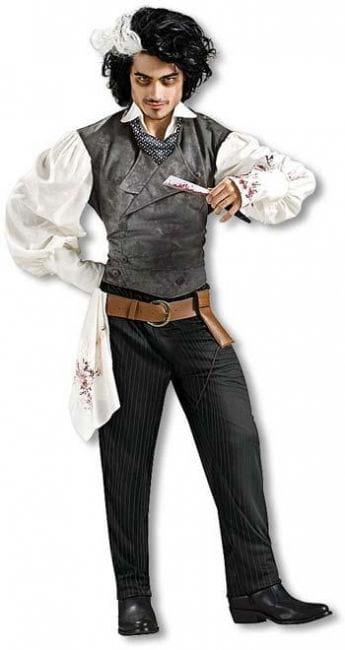Sweeney Todd Deluxe Costume