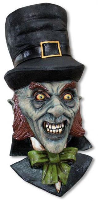 Leprechaun Latex Mask