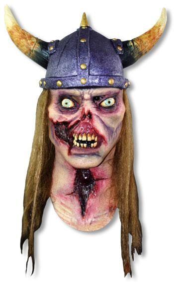 Viking Zombie Mask