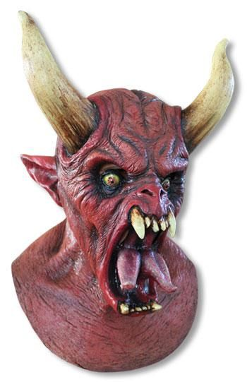 Devil Mask Molock