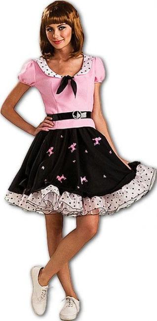 RocknRoll Kostüm Suzie Q