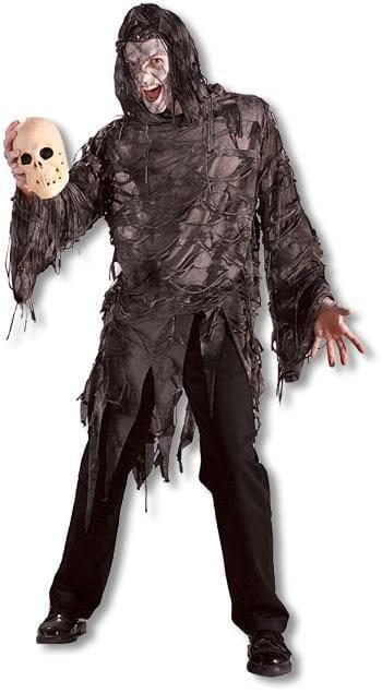 Cruel Mirror King Costume