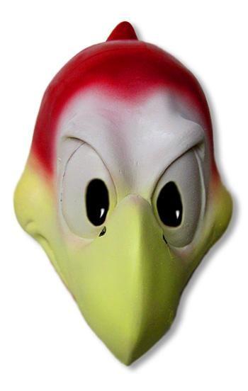 Papagei Maske Polly