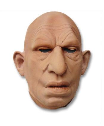 Gangsterboss Maske
