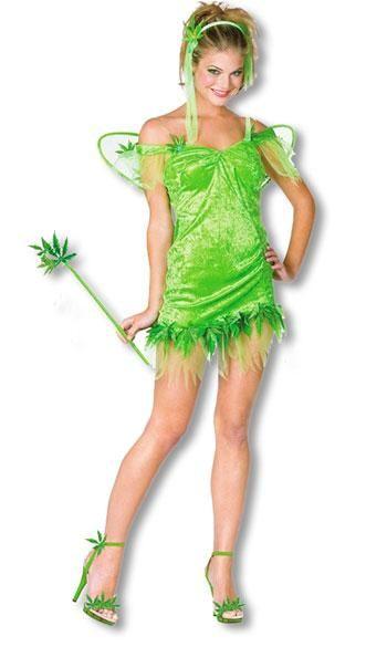 Dopehead Fairy Costume