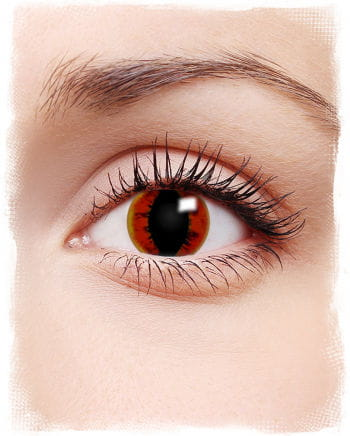 Saurons Eye Contact Lenses