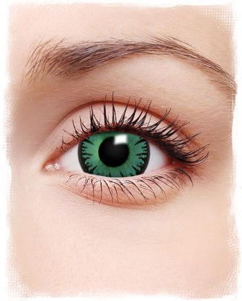 Kontaktlinsen Doll Eye grün