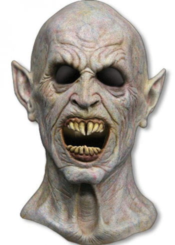 Vampir Zombie Maske