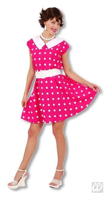 50ies Petticoat Size M