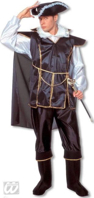 Corsairs Costume. S