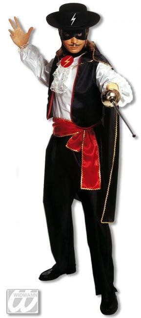 El Bandido Costume. M