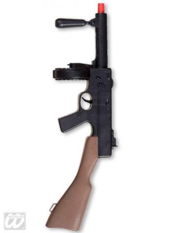 Mafia Maschinengewehr