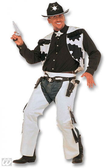 Rodeo Cowboy Costume. M