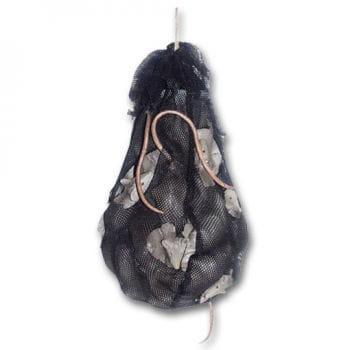 Sackvoll quiekender Mäuse