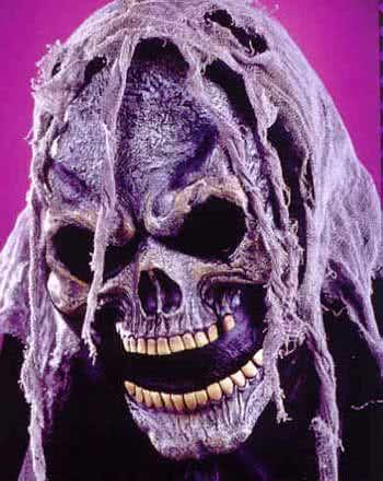 Crypt Creatures D Maske