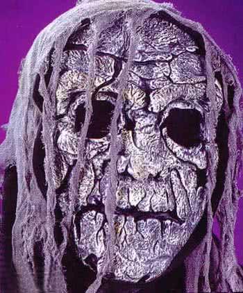 Crypt Creatures E Maske